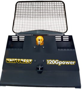 120 G power