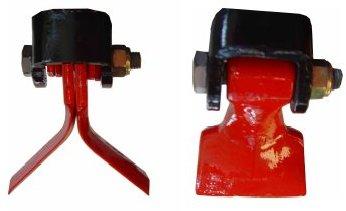 Kladivá a nože MMT