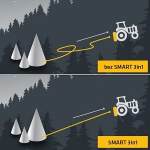 SMART 3v1